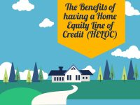 What a Home Equity Line of Credit Can Do for You !